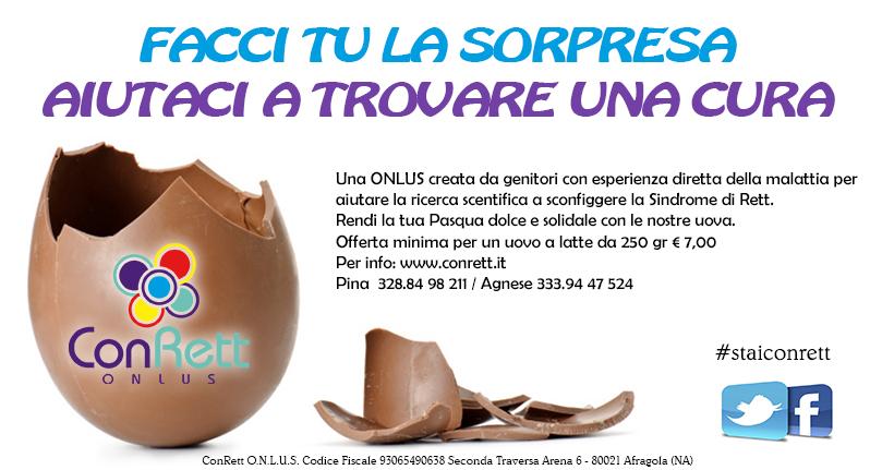 conrett-onlus-donazione-pasqua-uovo