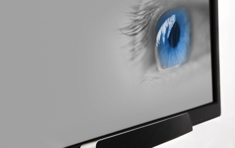 puntatore-oculare