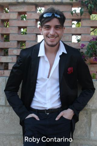 Roby Contarino