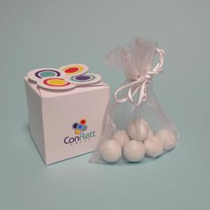 scatolino confetti ConRett